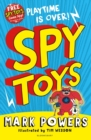 Image for Spy toys