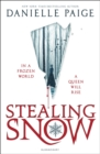Image for Stealing snow