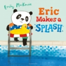 Image for Eric makes a splash