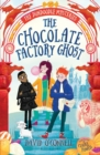 Image for The chocolate factory ghost