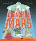Image for Grandmas from Mars