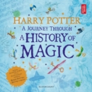 Image for Harry Potter  : a journey through a history of magic