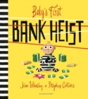 Image for Baby's first bank heist