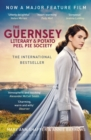 Image for The Guernsey Literary & Potato Peel Pie Society