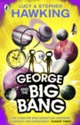 Image for George and the big bang : 3