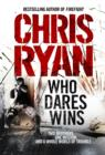 Image for Who dares wins