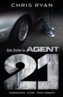 Image for Agent 21