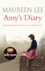 Image for Amy's diary