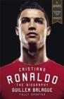 Image for Cristiano Ronaldo  : the biography