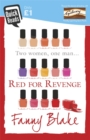 Image for Red for revenge
