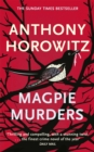 Image for Magpie murders