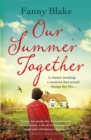 Image for Our summer together