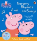 Image for Nursery rhymes and songs