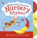 Image for Ladybird first favourite nursery rhymes