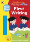Image for Start School with Topsy and Tim: Wipe Clean First Writing