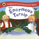 Image for The enormous turnip  : based on a traditional folk tale