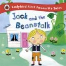 Image for Jack and the beanstalk  : based on a traditional folk tale