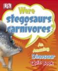 Image for Were stegosaurs carnivores?