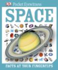 Image for Space: facts at your fingertips.