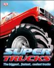 Image for Super trucks
