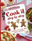 Image for Cook It Step by Step.