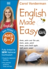 Image for English made easyAges 6-7, Key stage 1