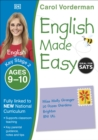 Image for English made easy: Ages 9-10, Key stage 2