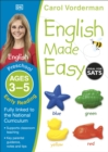 Image for English made easyAges 3-5 preschool,: Early reading