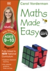 Image for Maths made easyAges 9-10, Key Stage 2 beginner