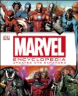 Image for The Marvel encyclopedia