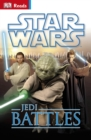 Image for Jedi battles
