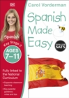 Image for Spanish made easy.