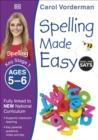 Image for Spelling made easyYear 1