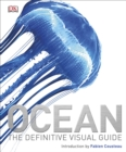 Image for Ocean  : the definitive visual guide