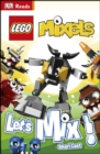 Image for LEGO Mixels Let's Mix!