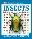 Image for Insects  : facts at your fingertips