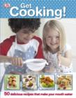 Image for Get cooking!