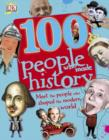 Image for 100 people who made history: meet the people who shaped the modern world