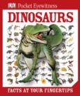 Image for Dinosaurs: facts at your fingertips.