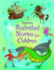 Image for Usborne illustrated stories for children