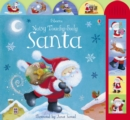 Image for Usborne noisy touchy-feely Santa