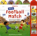 Image for Usborne noisy football match