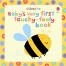 Image for Baby's very first touchy-feely book