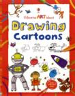 Image for Drawing cartoons