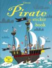 Image for Pirate Sticker Book