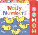 Image for Usborne noisy numbers