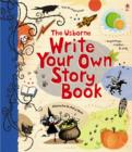 Image for Write Your Own Story Book
