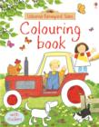 Image for Farmyard Tales Colouring Book