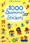 Image for 1000 Summer Stickers