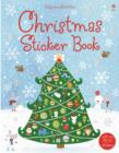 Image for Christmas Sticker Book
